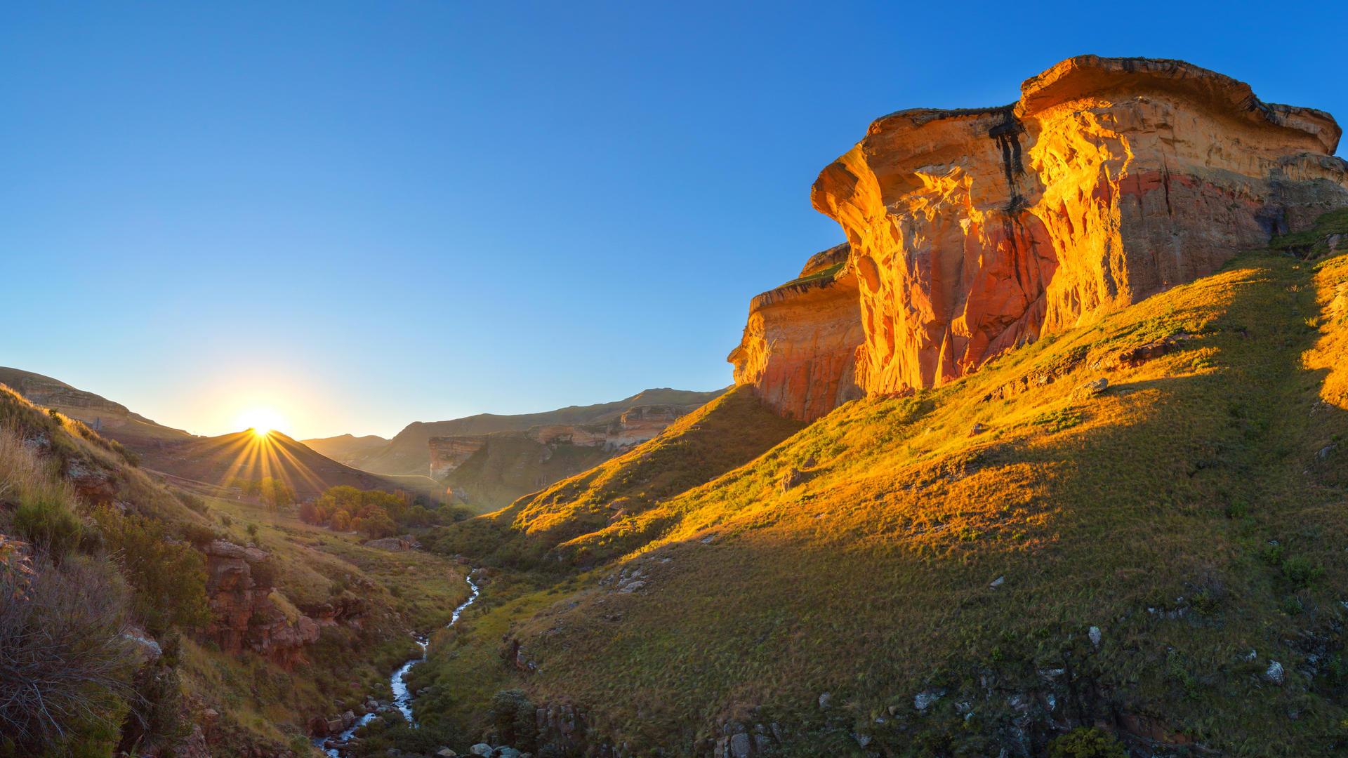 Afrique du Sud Hors des sentiers battus -10 Jours